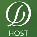 Dineout Host icon