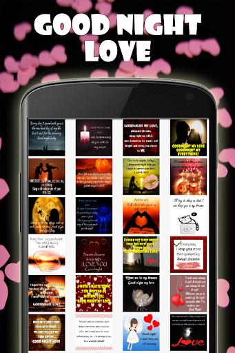 Good Night Love Images 1.03 screenshots 1