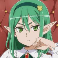 [妖精令嬢]リヴェリア(少女)