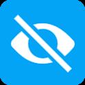X App Hider(hide Application) icon