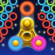Bubble Shooter Spiner