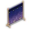 繁星の屏風