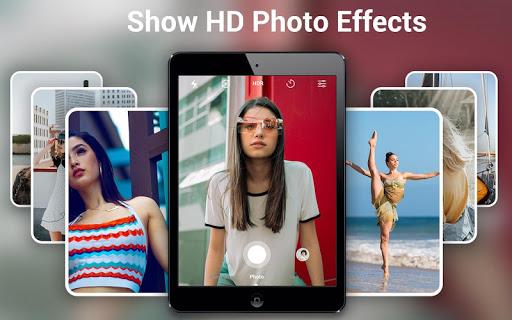 HD Camera - Easy Selfie Camera, Picture Editing 1.2.9 13