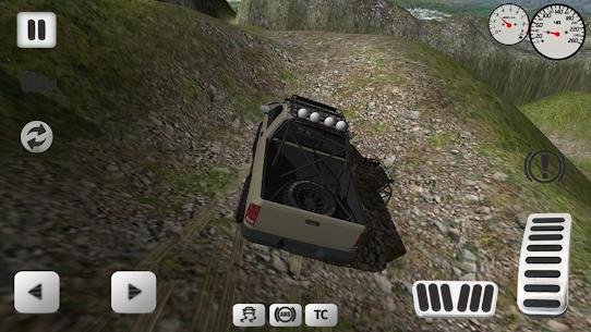 Offroad Car Simulator 1