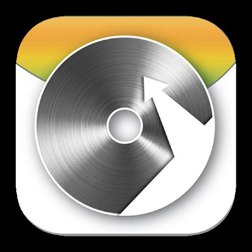 Backup All (App Utility) 工具 App LOGO-硬是要APP