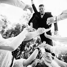 Wedding photographer Roman Zhdanov (Roomaaz). Photo of 17.09.2018