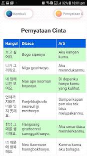 Bahasa Korea Kangen : bahasa, korea, kangen, Mudah, Belajar, Bahasa, Korea, Windows, Download, Com.idapps.kosakata_bahasakorea