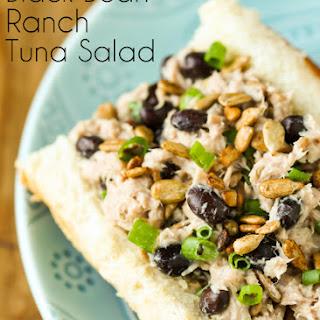 Black Bean Tuna Salad Recipes