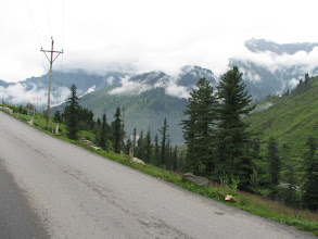 Photo: Manali to Rohtang, it's just scenic everywhere