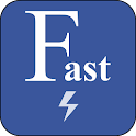 FastWeb For Facebook icon