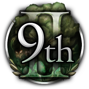9th Dawn II 2 RPG icon do jogo