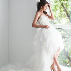 Wedding photographer Aleksandra Kharlamova (akharlamova). Photo of 29.08.2015