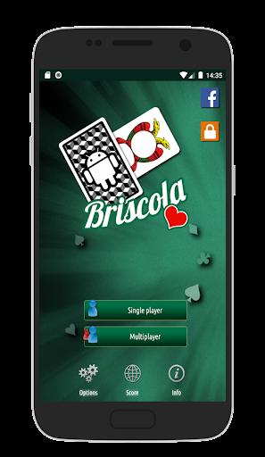 Briscola  screenshots 1