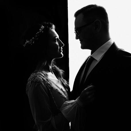 Wedding photographer Sergey Lapkovskiy (Lapkovsky). Photo of 30.11.2017