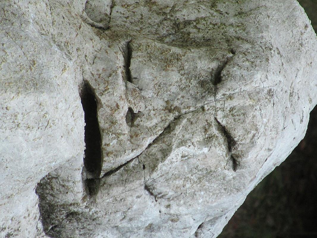 L'urlo del mostro di pietra di Lallabai