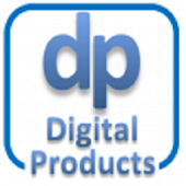 Digital Products Online Marketplace