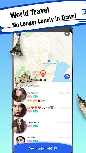 Mico Chat: Live Chat, Meet Stranger, Random Match 5.5.1.5 screenshots 4