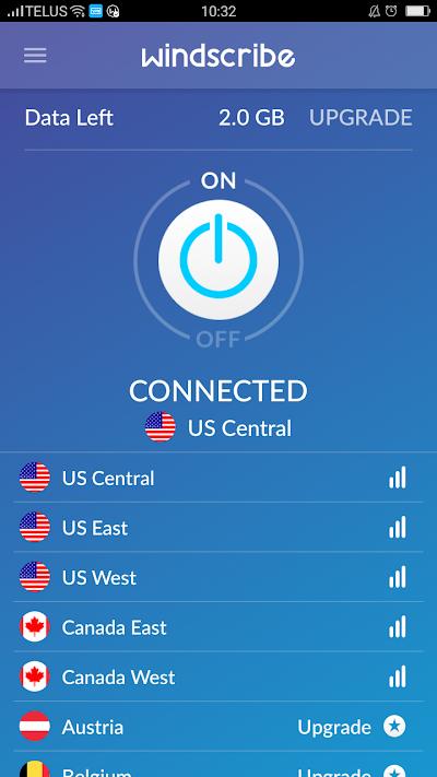 Windscribe VPN APK Download - Apkindo co id