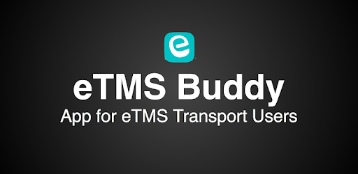 eTMS Buddy – Apps on Google Play