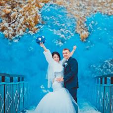 Wedding photographer Aleksey Lobanov (alexlob). Photo of 09.01.2016
