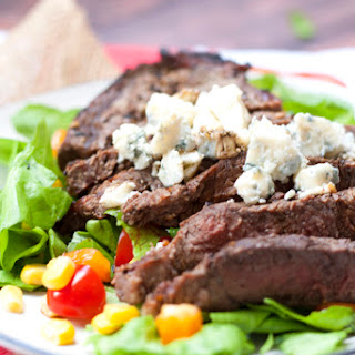 Steak Gorgonzola Salad Recipes
