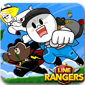 LINE Rangers Guide for PC