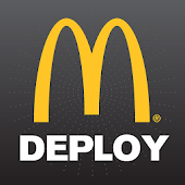 McDonald's Deploy Indy