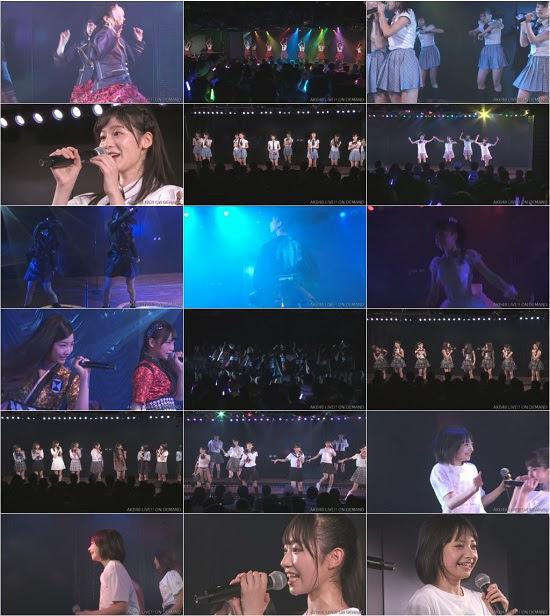 (LIVE)(720p) AKB48 NMB48 公演 171018 171019