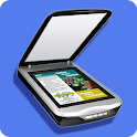 Fast Scanner : Free PDF Scan icon