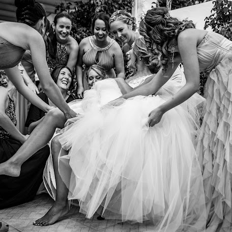 Fotógrafo de bodas Sergio Mayte (Eraseunavez). Foto del 05.03.2018