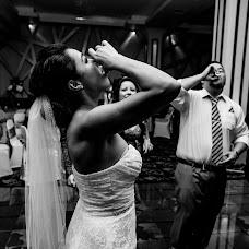 Wedding photographer Humberto Alcaraz (Humbe32). Photo of 31.10.2018