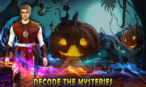 The Dark Fence -  Halloween Party Escape for PC