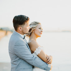 Wedding photographer Svetlana Sokolova (sokolovasvetlana). Photo of 09.11.2017