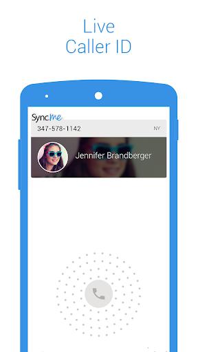 玩免費通訊APP|下載Sync.ME - Caller ID & Block app不用錢|硬是要APP