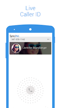 Sync.ME – Caller ID and Block