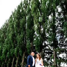 Wedding photographer Yosip Gudzik (JosepHudzyk). Photo of 25.07.2016