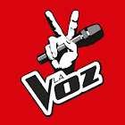 La Voz Tablet icon