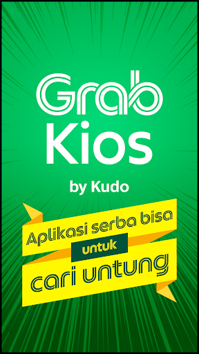 GrabKios: Agen Pulsa, PPOB, Transfer Uang & Grosir 117-RELEASE.20200727-1300 screenshots 2