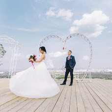 Wedding photographer Pavel Ustinov (PavelUstinov). Photo of 30.04.2018