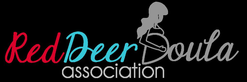 Red Deer Doula Association - Logo