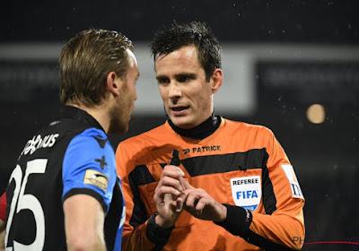 Ruud Vormer et Stefano Denswil seront suspendus face à l'Antwerp