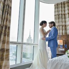 Wedding photographer Mariya Murzina (Mariyash). Photo of 21.09.2016