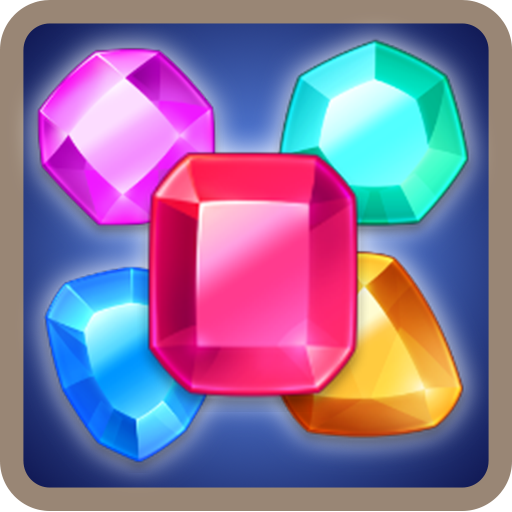 Witch Spell Diamonds Magic (game)