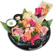 69. Mata Special Assorted Sashimi