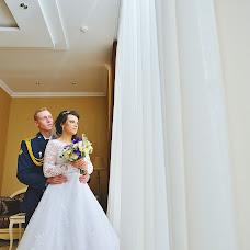 Wedding photographer Stanislav Basharin (Basharin). Photo of 11.04.2018