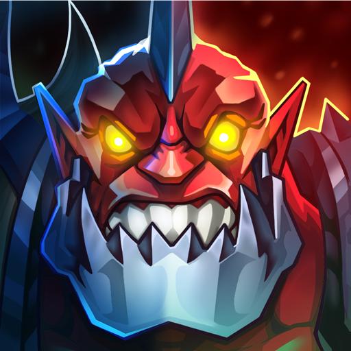 Legend Heroes: Epic Battle - Premium
