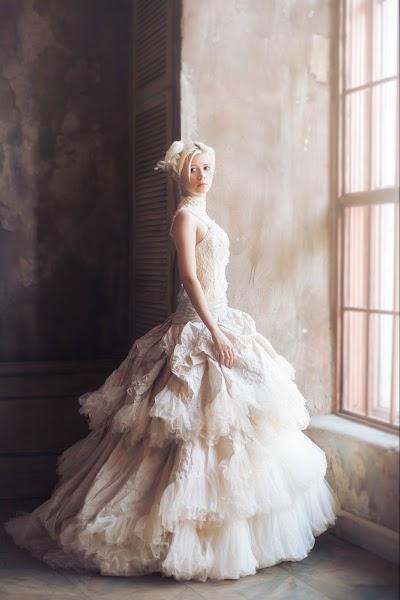Wedding photographer Anastasiya Novikova (Akao). Photo of 18.04.2015