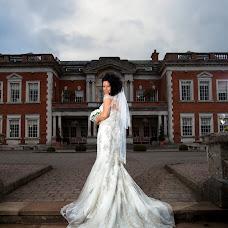 Wedding photographer Carl Dewhurst (dewhurst). Photo of 16.05.2015