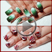 Nailart Step by Step Guide