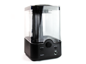 PolyMaker Polysher - 3D Print Finishing Machine